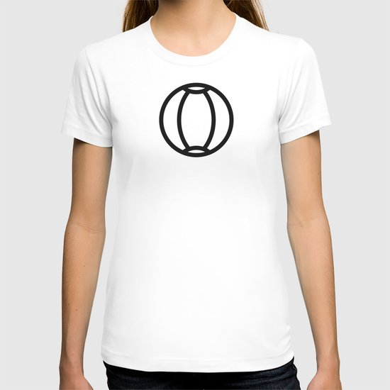 Beach - Balls Serie T-shirt