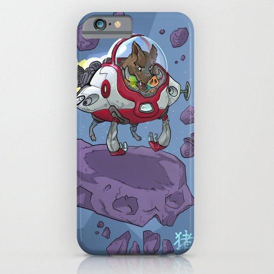 Astro Zodiac Force 12:  Boar iPhone & iPod Case
