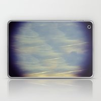 Highline Sunset Laptop & iPad Skin