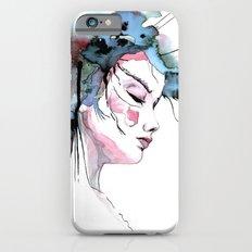 ET POURTANT IL PLEUT iPhone 6 Slim Case