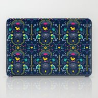 iPad Case featuring Wonderfalls by Kat Kalindi Cameron