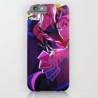 Guilty Love iPhone 6 Slim Case