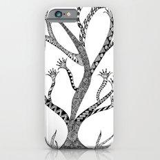 Alluring Tree iPhone 6s Slim Case