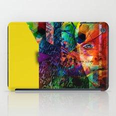 triangle iPad Case