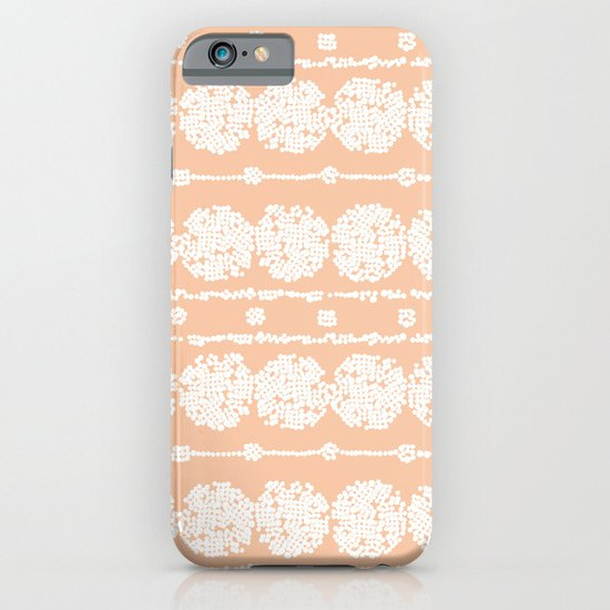 perfect peach iPhone & iPod Case