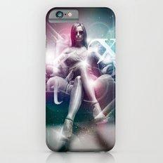 Graphique iPhone 6 Slim Case