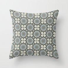 kalei 4 Throw Pillow