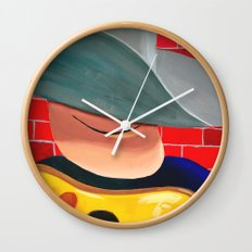 After These Wall Clock