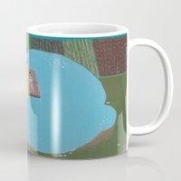 The Raft Mug