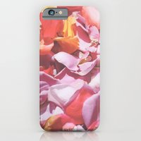 iPhone & iPod Case featuring Flower Power by blackodc