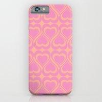 yé yé iPhone 6 Slim Case