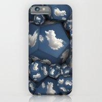 Duck Clouds iPhone 6 Slim Case