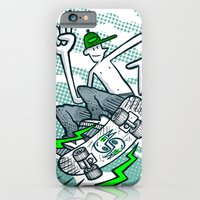Skate Air iPhone 6 Slim Case