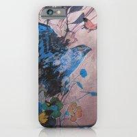 Buteo Regalis iPhone 6 Slim Case
