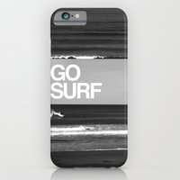 Go Surf iPhone 6 Slim Case