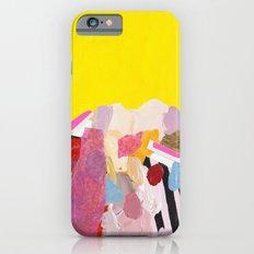 Monumental Slim Case iPhone 6s