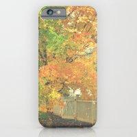 Autumn Gate iPhone 6 Slim Case