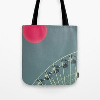 For The Suns Amusement Tote Bag