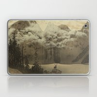 The Mountain Lake Laptop & iPad Skin