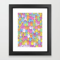 We Heard You're 40 And S… Framed Art Print