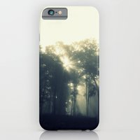 Where Sunbeams Touch The… iPhone 6 Slim Case
