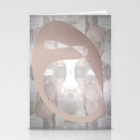 Sexz Mask Stationery Cards
