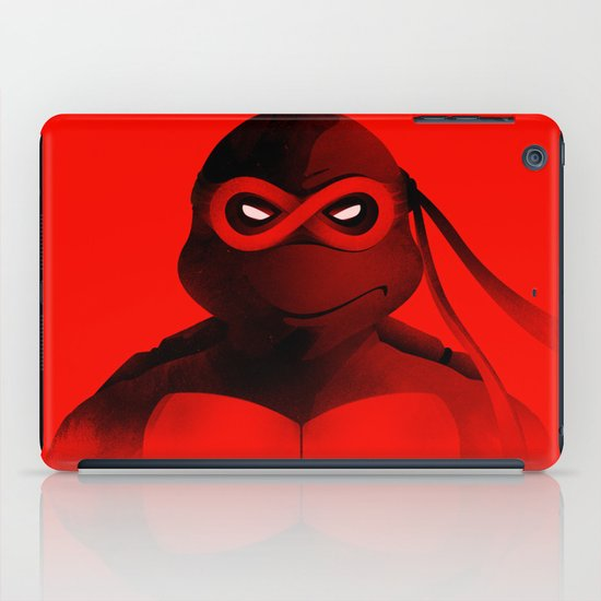 Raphael Forever iPad Case