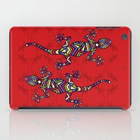 C13 GECKO 2 iPad Case