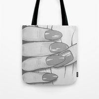 'Hold Me Tight Don't Let… Tote Bag