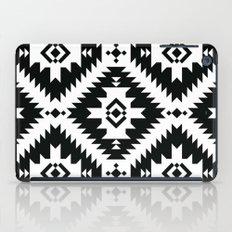 NavNa BW iPad Case