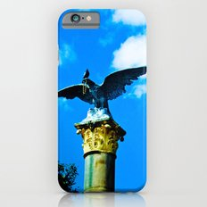 I want to fly high and never Slim Case iPhone 6s