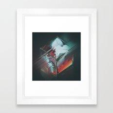 SIXTY.F (everyday 03.07.16) Framed Art Print