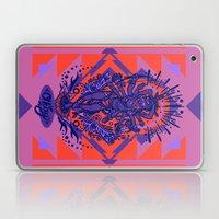 West Kali - Color Laptop & iPad Skin