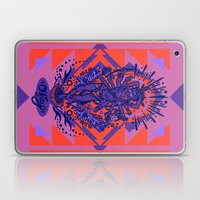 West Kali - Color Laptop & iPad Skin