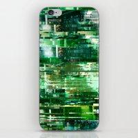 JPGG64SMB iPhone & iPod Skin