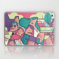 Dolce Vita Laptop & iPad Skin