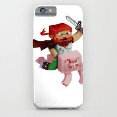 Minecraft Avatar H00j0 iPhone 6s Slim Case