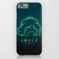 Mega Grass iPhone 6 Slim Case