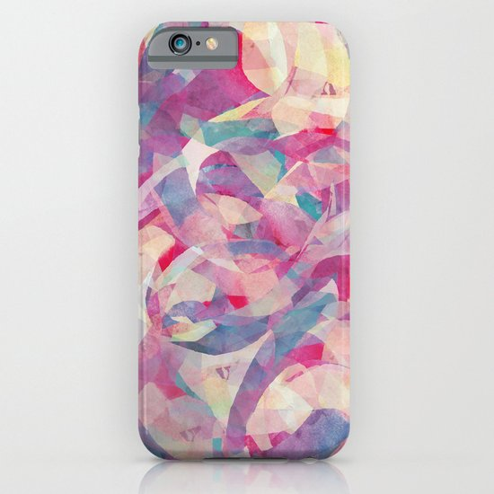 Knowing Glance iPhone & iPod Case