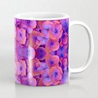 Future Floral Mug