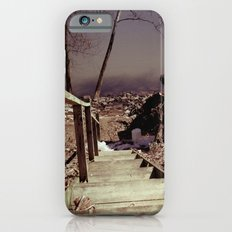 Walking The Murky Waters Slim Case iPhone 6s