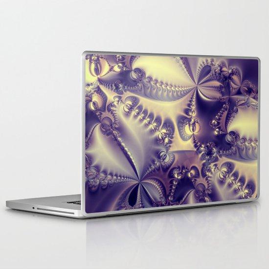 Ice-Cream!! Laptop & iPad Skin
