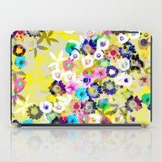 Floral Dreams iPad Case