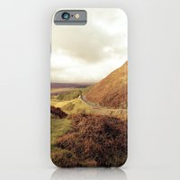 iPhone & iPod Case featuring Ireland. by Ashley Jensen