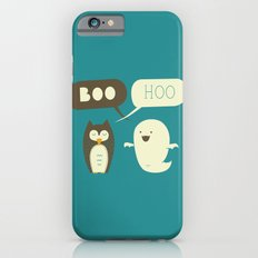 Boo Hoo iPhone 6 Slim Case