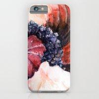 Oriental Poppy iPhone 6 Slim Case
