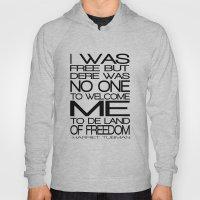 Freedom Harriet Tubman Hoody