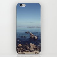 monterey horizon iPhone & iPod Skin