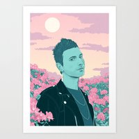 Hamingja - Dusk Art Print