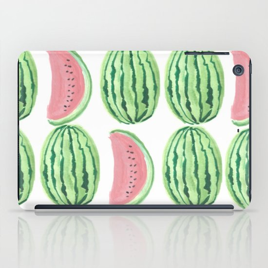Watermelon Mania iPad Case